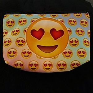 Other - NEW - bag - Emoji
